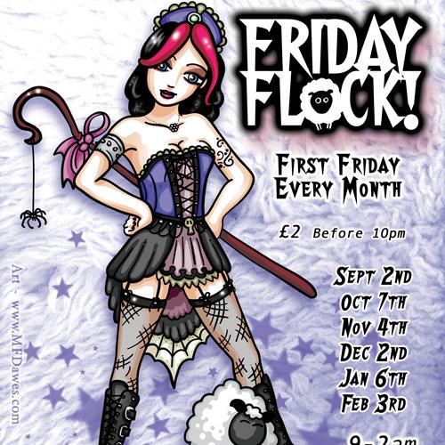 Friday Flock '05