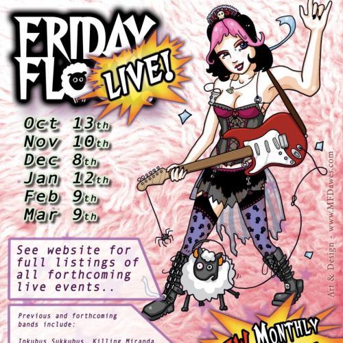 Friday Flock Live '06
